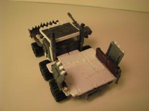 trukkback