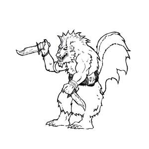 skunkman